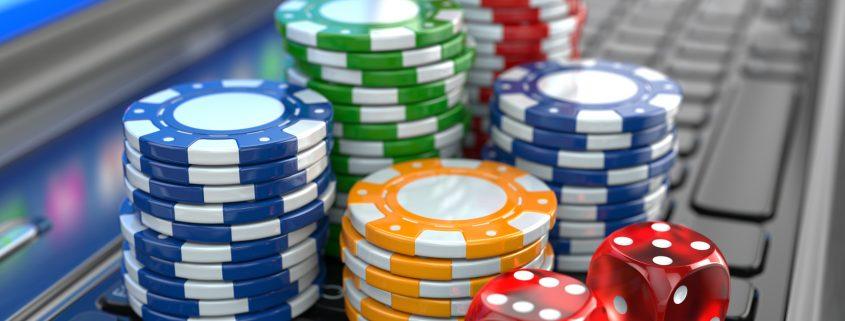 Интернет казино вэлкан