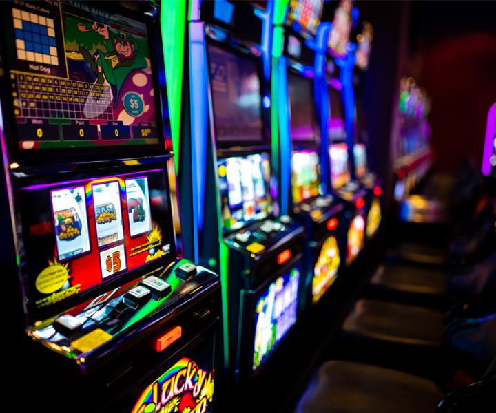 открытие игровые автоматы