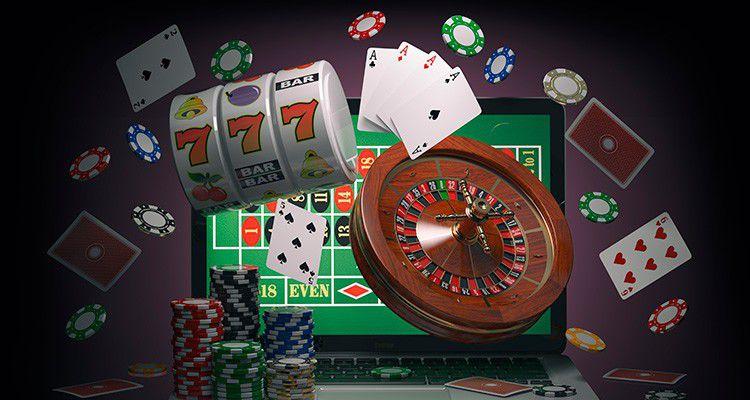 Бездепозитный бонус в казино бесплатно